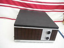 ferguson model 3050 old record player ,not working