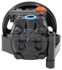BBB Industries 910-0116 Remanufactured Power Steering Pump W/O Reservoir