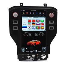 "11.8""  Tesla Style HD Screen GPS Navigation Car Radio For Ford Mustang 2015-2018"