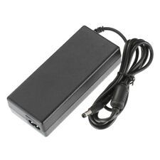 84W 12V 7A 5.5/2.5mm AC Power Supply Adapter Charger for PC LCD Screen Monitor