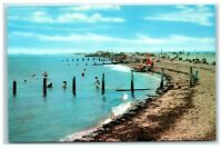 Postcard St Osyth Essex