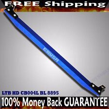 Rear Tie Bar FOR 92-95 Honda Civic/93-97 Del Sol/94-01 Integra BLUE
