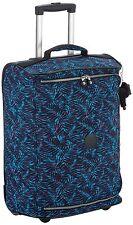 Kipling Teagan Cabin Sized 2 Wheeled Trolley Suitcase, 50 cm, Jungle Pr