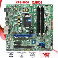 for Dell XPS 8900 Desktop Motherboard Intel LGA1151 DDR4 RAM XJ8C4 Tested
