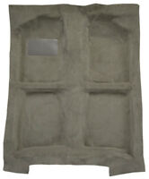 1998-2002 Toyota Corolla Carpet Replacement - Cutpile - Complete | Fits: 4DR