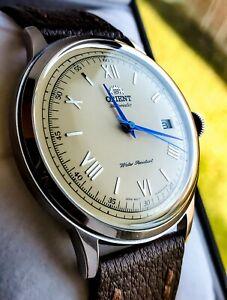 Orient 2nd Generation Bambino Classic Automatic