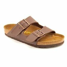 Birkenstock Women's 100% Leather Sandals
