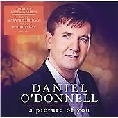 Daniel O'Donnell - Picture of You (2013) small crack in case