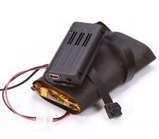 32gb SPION SpyCam Mini Kit Escondido SPY Cámara de vídeo Detector movimiento