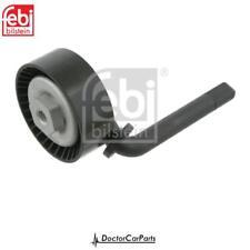 Alternator Belt Tensioner Pulley for BMW X3 E83 30d 04-on 2.0 3.0 M47 M57 Febi