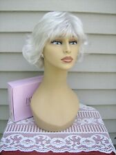 Paula Young Wig A1033 JOSIE Color #60 White