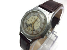 Original! Russian USSR Men's watch 1950s East WOSTOK SOVIET-CHINESE friendship