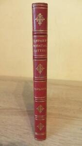 """1913 """"DEPARTMENTAL DITTIES"""" by RUDYARD KIPLING - VERY NICE BINDING"""