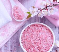 1kg STRAWBERRY COCONUT Aromatherapy Bath Salts - RELAX & INDULGE