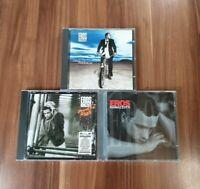 Eros Ramazzotti - 3 CD Alben - Nuovi Eroi, Dove c'è musica, Eros ***sehr gut***