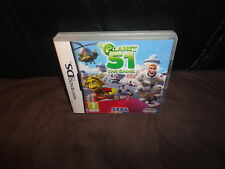 DS GAME: PLANET 51