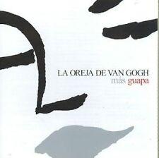 Más Guapa by La Oreja de Van Gogh (CD, Feb-2007)
