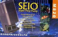 TAAM Seio 820 M820 Super Aquarium Water Flow Pump Powerhead 820 gph