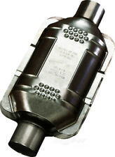 Catalytic Converter-Universal Eastern Mfg 83166