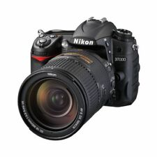 Near Mint! Nikon D7000 with 18-300mm f/3.5-5.6G ED VR - 1 year warranty