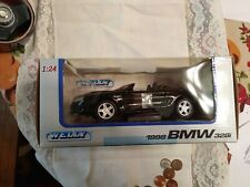 Welly 1/24 Scale Mustang, in a BMW box