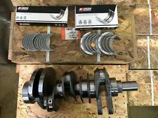 LAND ROVER  DISCOVERY 3 2.7 CRANKSHAFT 276DT GENUINE LAND ROVER BOXED
