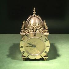 Swiza Classic Alarm Clock