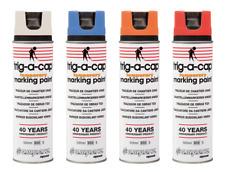 12 Stück ampere trig a cap temporary Kreidespray Markierspray 500 ml
