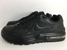 Nike Air Max Wright  317551-002 Black Mens Size 10.5