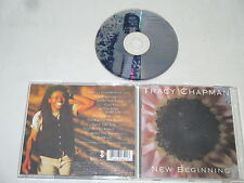 TRACY CHAPMAN/NUOVO INIZI(ELEKTRA 7559-61850-2) CD ALBUM