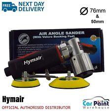 HYMAIR Professional Sander / Polisher 75mm & 50mm Mini SMART Pneumatic air DA
