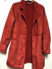 D & Co Long Coat Size Xxs