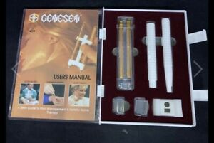 GENESEN ACUTOUCH M5.2 Pwr Powerful Acupressure Acupuncture Device No Needle