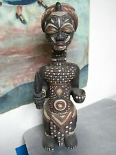 """31"""" African Carved Wood Figure"""