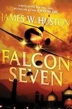 Falcon Seven by Huston, James