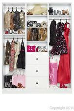 Mattel The Barbie Look Wardrobe
