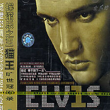 ELVIS PRESLEY - Elvis: 30 #1 Hits - 2 CD ASIAN EDITION