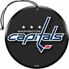Team ProMark NHL Washington Capitals Air Freshener 3-Pack 2-4 Day Delivery