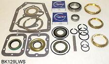 Chevy / GMC SM465 4 speed Transmission Bearing Kit, BK129LWS