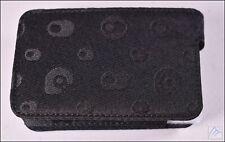 BURTON SNOWBOARD GRAVIS BLACK MONOGRAM PROTECTOR CASE HARDSHELL IPOD 4TH GEN