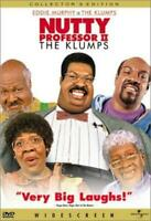 Nutty Professor II - The Klumps (Collector's Edition) [DVD]