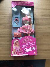 my first barbie Jewelry Fun