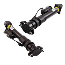 Rear Pair Air Shock Struts With ADS Fit 2007 - 2009 for Mercedes Benz R320