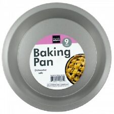 "Pie Baking Pan 9.75"" x 1.25"""