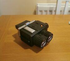 Star Wars Micro Machines Luke Skywalker Binoculars Yavin Rebel Base 1996 Playset