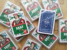 Ab 1,74 �'� je Spiel - Skat Turnierbild Skatkarten Karten von ASS