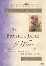 The Prayer of Jabez for Women, Darlene Marie Wilkinson, Darlene Wilkinson, 15767