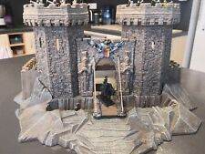 Castle Scenery - OOP - Warhammer / Lord of the Rings age of sigmar WARGAME