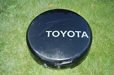 Toyota rav4 del 2008 porta ruota posteriore ruota di scorta con graffi leggi!!!!