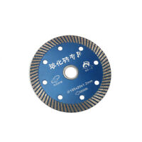"4"" 100MM Diamond Saw Blade Super Thin Porcelain Cutting Disc for Glass Ceramic"